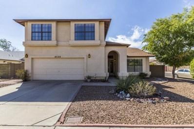 4539 W Marco Polo Road, Glendale, AZ 85308 - MLS#: 5824667