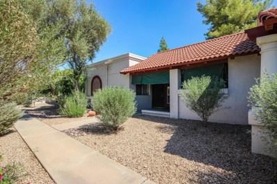 10815 W Northern Avenue Unit 103, Glendale, AZ 85307 - MLS#: 5824669