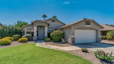 2391 E Geronimo Street, Chandler, AZ 85225 - MLS#: 5824685
