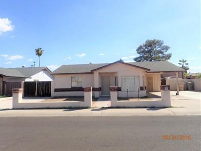 6933 W Georgia Avenue, Glendale, AZ 85303 - MLS#: 5824687