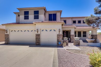 8287 W Bloomfield Road, Peoria, AZ 85381 - MLS#: 5824691