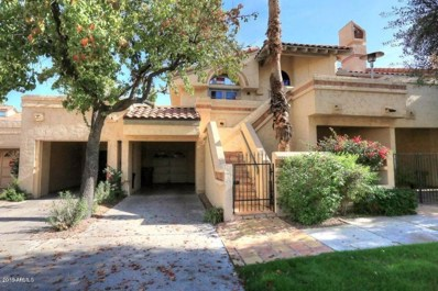 9709 E Mountain View Road Unit 2705, Scottsdale, AZ 85258 - MLS#: 5824736