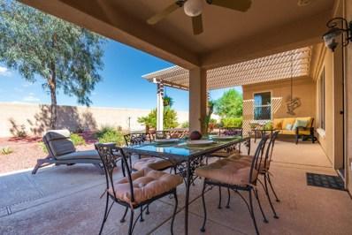 12944 W Junipero Drive, Sun City West, AZ 85375 - MLS#: 5824756