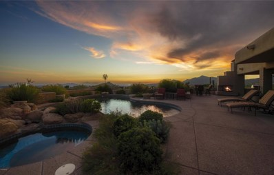 11168 E Graythorn Drive, Scottsdale, AZ 85262 - MLS#: 5824817