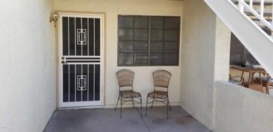19820 N 13TH Avenue Unit 115, Phoenix, AZ 85027 - #: 5824827