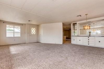 3160 E Main Street Unit 26, Mesa, AZ 85213 - MLS#: 5824844