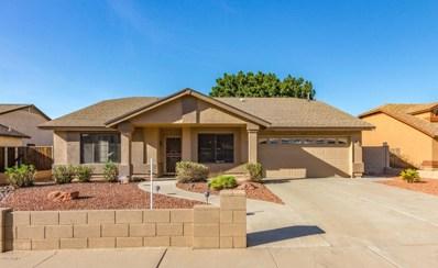 6408 W Muriel Drive, Glendale, AZ 85308 - MLS#: 5824861