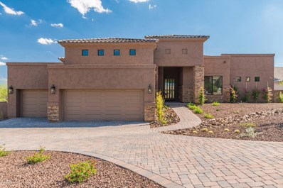 16943 E Trojan Court, Fountain Hills, AZ 85268 - #: 5824884