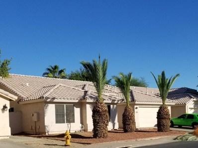 923 N Sicily Drive, Chandler, AZ 85226 - MLS#: 5824888