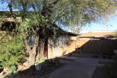 845 N Date Street Unit 1, Mesa, AZ 85201 - MLS#: 5824889
