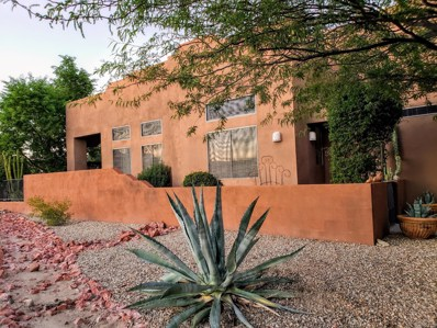 40 N Northridge Circle, Wickenburg, AZ 85390 - MLS#: 5824892