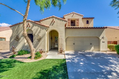 4201 S Granite Drive, Chandler, AZ 85249 - MLS#: 5824900