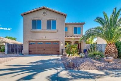 16255 W Buchanan Street, Goodyear, AZ 85338 - MLS#: 5824928
