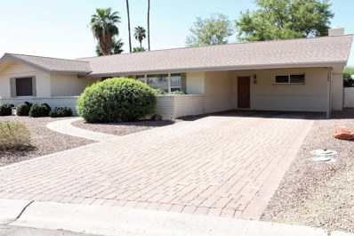 260 S Bandera Circle, Litchfield Park, AZ 85340 - MLS#: 5824937
