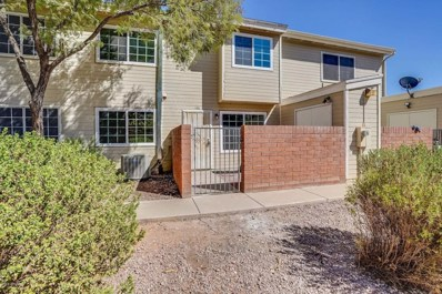 2301 E University Drive Unit 446, Mesa, AZ 85213 - MLS#: 5824942