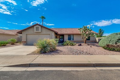 5407 E Ellis Street, Mesa, AZ 85205 - MLS#: 5824954