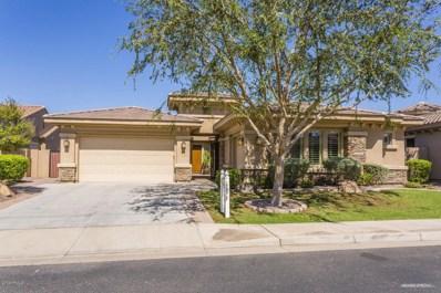 3878 E Wood Drive, Chandler, AZ 85249 - #: 5824962