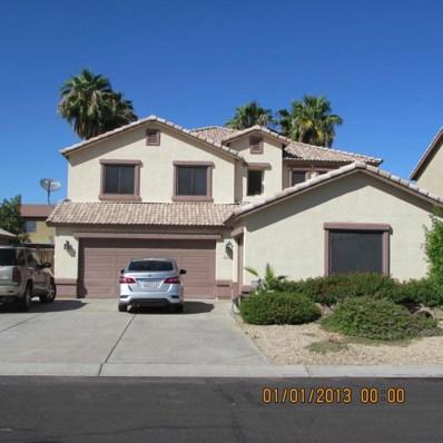 15928 W Paradise Lane, Surprise, AZ 85374 - MLS#: 5824975