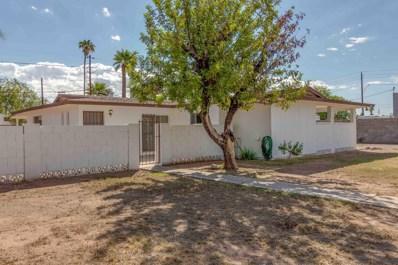 1617 N 22ND Place, Phoenix, AZ 85006 - MLS#: 5824976