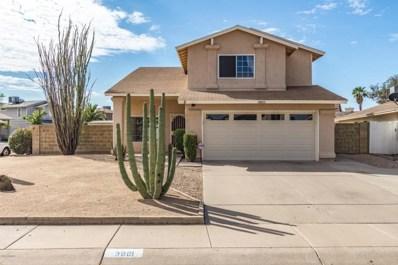 3801 W Cielo Grande --, Glendale, AZ 85310 - MLS#: 5824989
