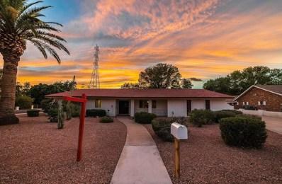 1002 N Barkley Drive, Mesa, AZ 85203 - MLS#: 5824993