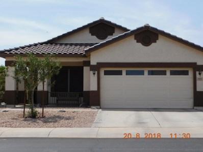 601 W Jardin Drive, Casa Grande, AZ 85122 - MLS#: 5825009