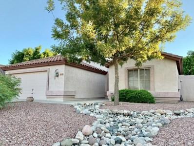 1039 W Hearne Way, Gilbert, AZ 85233 - MLS#: 5825010