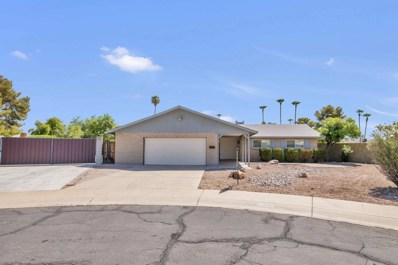 5111 S Clark Drive, Tempe, AZ 85282 - MLS#: 5825012
