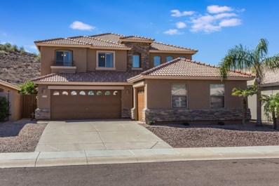 6341 W Villa Linda Drive, Glendale, AZ 85310 - #: 5825027