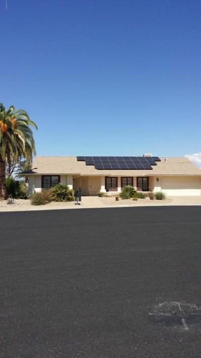 21215 N 123rd Drive, Sun City West, AZ 85376 - MLS#: 5825032