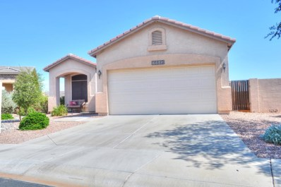 16649 N 168TH Avenue, Surprise, AZ 85388 - MLS#: 5825061