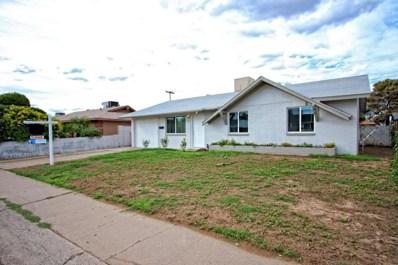 6106 W Claremont Street, Glendale, AZ 85301 - MLS#: 5825077