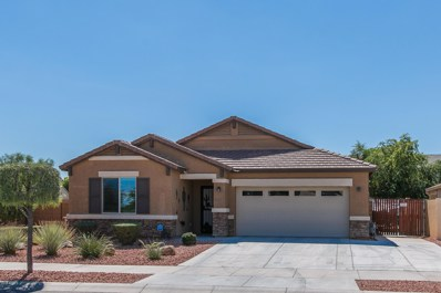 17515 W Eugene Terrace, Surprise, AZ 85388 - MLS#: 5825083