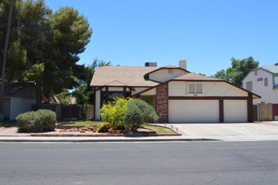 839 W Pecos Avenue, Mesa, AZ 85210 - MLS#: 5825086