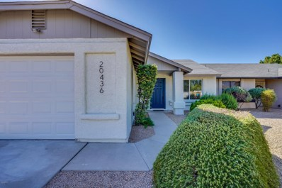 20436 N 31ST Avenue, Phoenix, AZ 85027 - MLS#: 5825154