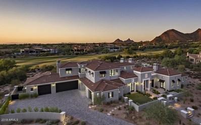 9810 E Thompson Peak Parkway Unit 815, Scottsdale, AZ 85255 - MLS#: 5825169