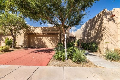 7955 E Chaparral Road Unit 140, Scottsdale, AZ 85250 - MLS#: 5825182