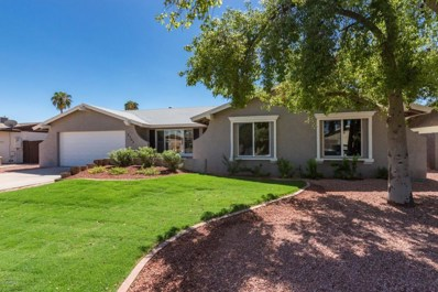 2703 W Curry Street, Chandler, AZ 85224 - MLS#: 5825184