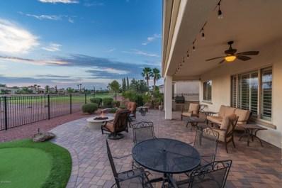 22116 N Pedregosa Drive, Sun City West, AZ 85375 - MLS#: 5825186