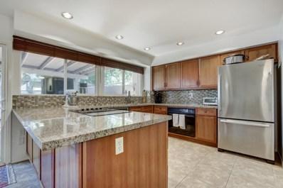 5837 E Thomas Road, Scottsdale, AZ 85251 - MLS#: 5825193