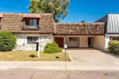 30 N Inner Circle, Scottsdale, AZ 85258 - MLS#: 5825203