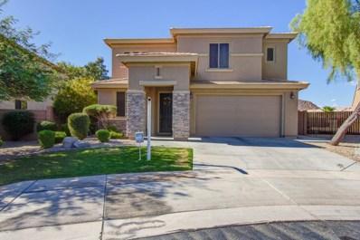 6710 W Blackstone Lane, Peoria, AZ 85383 - MLS#: 5825225