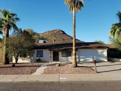 1338 W Joan De Arc Avenue, Phoenix, AZ 85029 - MLS#: 5825227