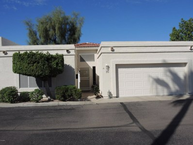 2647 N Miller Road Unit 30, Scottsdale, AZ 85257 - MLS#: 5825241