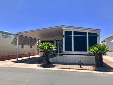 7750 E Broadway Road Unit 174, Mesa, AZ 85208 - MLS#: 5825247