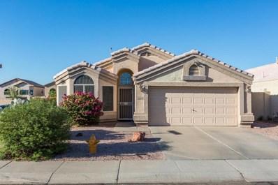 1240 W Saragosa Street, Chandler, AZ 85224 - MLS#: 5825269