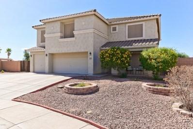 1758 S 226TH Lane, Buckeye, AZ 85326 - MLS#: 5825289