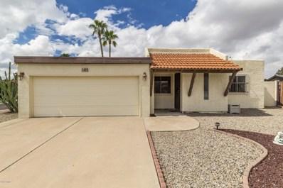 402 E Sequoia Drive, Phoenix, AZ 85024 - MLS#: 5825296