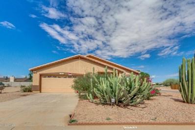 14840 S Capistrano Road, Arizona City, AZ 85123 - #: 5825297
