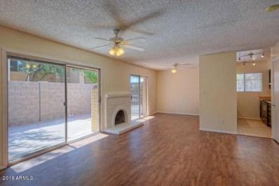 1647 W Village Way, Tempe, AZ 85282 - MLS#: 5825300